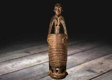Chokwe Mortal Carrier - Angola