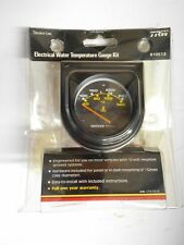 "TRW NOS 2"" Electrical Water Temperature Gauge Kit 100-280°F 40-140° C"
