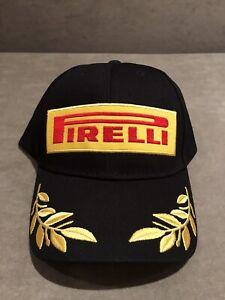 Pirelli F1 Baseball Cap