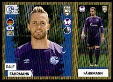 Panini FIFA 365 2019 - Ralf Fährmann FC Schalke 04 rainbow No. 192
