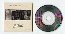 The Doobie Brothers 3-INCH-cd-single THE DOCTOR © 1989 EMI 3-track Classic Rock
