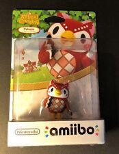 Nintendo Amiibo Figure  [ Welcome to Animal Crossing / Celeste ] NEW