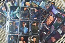 BABYLON 5  Fleer UltraTrading Cards 1995 ++++++++ (see description)