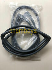 For Toyota Corona hardtop Coupe RT52 RT55 2D Weatherstrip Windshield Rubber Seal