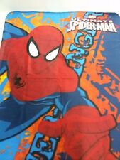 Plaid in pile Spiderman Marvel 120x150 cm. A274