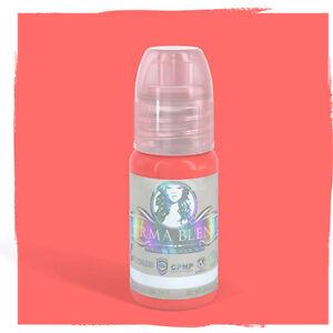 Perma Blend 1/2oz (15ml). Tina Davies 2-6. Different Colors Of Pigments