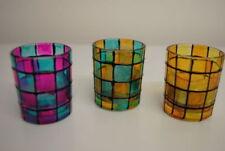 Markenlose moderne Deko-Kerzenständer & -Teelichthalter mit mittlerer Strickart