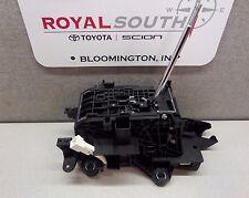 Toyota Higlander 2010 - 2013 Shift Lever Lock Control Assembly Genuine OE OEM