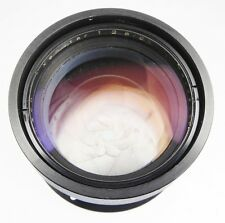 Schneider 6in (150mm) f2.8 Xenotar Barrel Lens  #7849303