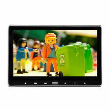 "Eonon L0318 11.6"" IPS Screen Car Headrest w/ DVD Player Monitor HDMI Port"