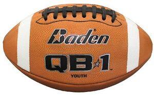 Baden QB-1 Youth Football (F7000DY)
