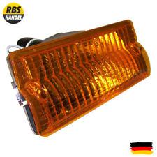 Blinkleuchte vorne, links (nicht EU) Orange Jeep SJ Wagoneer 76-91 J5460107