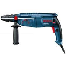 Bosch Marteau perforateur GBH 2600 Watt 720 outils Électriques