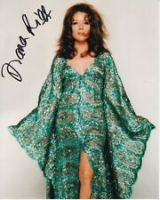 DIANA RIGG signed autographed photo