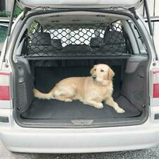 Travel Pet Car Dog Barrier Safety Vehicle Fence Cage Gate Mesh Net N3