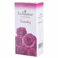 Enchanteur Fascinating Perfume Eau De Toilette 100ml Long lasting fragrance