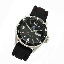 Orient 5 Deep Diver Buzo Reloj Automático Día Fecha MAKO II Para Buceo de hombre