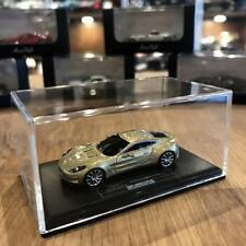 Frontiart AvanStyle 1/87 Aston Martin one-77 Gold AS011-89