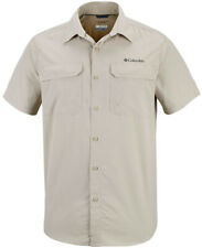 COLUMBIA Silver Ridge 2.0 EM0648464 Outdoor Casual Short Sleeve Shirt Mens New