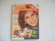 Good Housekeeping Magazine October 1984 Mary Tyler Moore cover