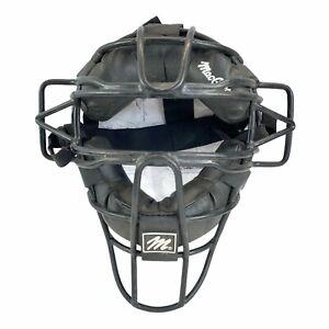 MacGregor MCB29 Catcher Face Mask Umpire Baseball Softball Equipment Adjustable