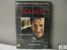 The Square (DVD, 2010)