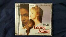 COLONNA SONORA  - LOSING ISAIAH (MARK ISHAM). CD