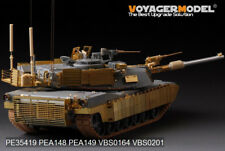 1/35 Voyager PEA149 Modern US Army M1A2 TUSK Slat Armour (For DRAGON 3536)