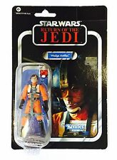 Star Wars Vintage Collection Series Barriss Offee Vc51 Action Figure