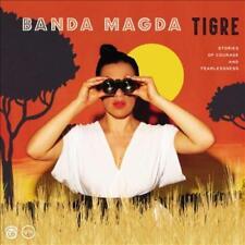 BANDA MAGDA - TIGRE [DIGIPAK] NEW CD