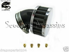 POWER AIR FILTER and JET KIT for SYM JET 4 , 125cc ( 4 Stroke )