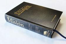 La Mision Biblia De Estudios con Comentarios de EGW y Hymnario Adventista