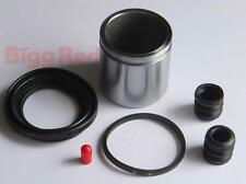 Renault Laguna (1994-2001) FRONT Brake Caliper Seal & Piston Repair Kit BRKP87S