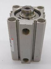 SMC Kurzhubzylinder ECQ2B32-50D