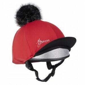 LeMieux Lycra Hat Cover