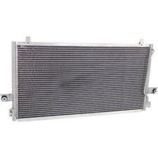 For Maxima 97-98, A/C Condenser, Factory Finish, Aluminum
