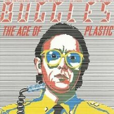 "THE BUGGLES ""THE AGE OF PLASTIC"" CD NEU"