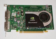 PNY VCQFX 370-PCIe QUADRO FX370 256 MB PCI-E x16 Scheda Grafica