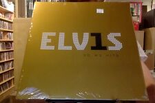 Elvis Presley 30 #1 Hits 2xLP sealed vinyl RE reissue