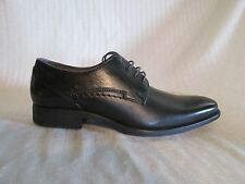 New Men's Oxfords Hush Puppies, Kane Maddow, Size 7 (HM01237-001)
