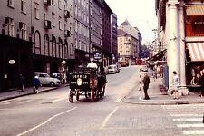 Lot of 35 Kodak Ektachrome Slides Norway Vos Bergen 1970s Vtg Landscape 35mm
