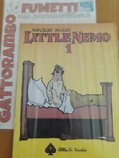 Little Nemo n.1 winsor Mccay  -  Ed.Lo Vecchio blisterato
