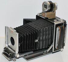 Linhof Technika III Version 3!