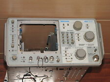 TEKTRONIX 492 492P FRONT PANEL,  VARIABLE RESOLUTION COVER