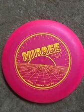 80's Innova Mirage Disc Golf Vintage Collector Rare 108 Gram