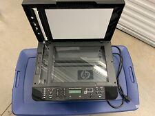 HP LaserJet Pro 1536DNF MFP Printer Network Monochrome All-in-One Laser Printer