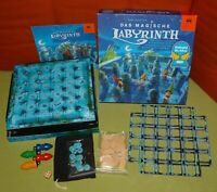 Das Magische Labyrinth - Komplett 1A Zustand Kinderspiel des Jahres 2009 ab 6 J
