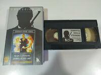 James Bond 007 Diamanten para der Ewigkeit Sean Connery - VHS Spanisch