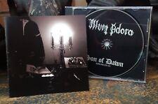 ILLUM ADORA MCD & ANGEL OF DAMNATION CD Vomitor, Root, Heretic, Barathrum, Paria