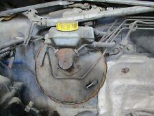 vw transporter T4 brake servo + master cylinder 701612101 k 1990 - 03 Caravelle
